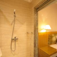 Deluxe Double or Twin Room with Garden View