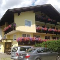 Hotel Pictures: Pension Appartement Fortin, Bad Kleinkirchheim