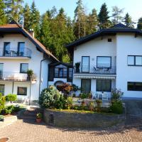 Hotel Pictures: Appartements Kronig, Pörtschach am Wörthersee