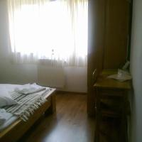Economy Double Room with Spa Access