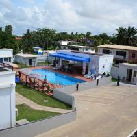 Фотографии отеля: Stellar Lodge, Takoradi
