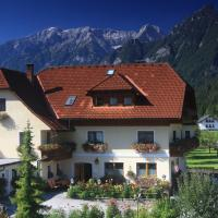 Hotel Pictures: Pension Pichler, Hinterstoder