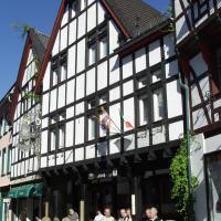 Hotel Pictures: Hotel Restaurant Wolfsschlucht, Bad Münstereifel