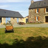 Hotel Pictures: Manoir de Parc ar Brun, Tréguier