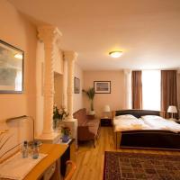 Hotel Pictures: Hotel Aran, Hemmingen