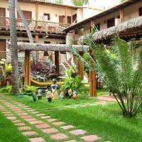 Hotel Pictures: Pousada Fantasia do Agreste, Mangue Sêco