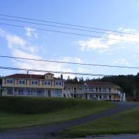 Hotel Pictures: Hotel Motel Bon Accueil, Rivière-la-Madeleine