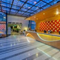 Hotel Pictures: Golden Tulip Brasília Alvorada, Brasilia