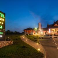 Hotel Degenija