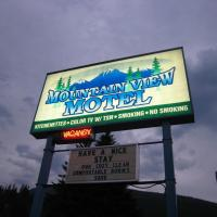 Hotel Pictures: Mountain View Motel, Revelstoke