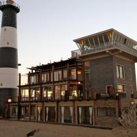 Hotellikuvia: Pelican Point Lodge, Walvis Bay