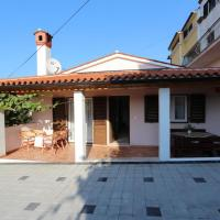 Superior Bungalow with Terrace