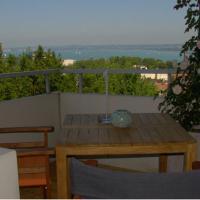 Ferienwohnung-Apartment Bregenz