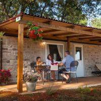 Zdjęcia hotelu: Istrian Premium Village Holiday Homes, Novigrad Istria