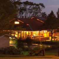 Hotel Pictures: Pousada Piccolo Refuggio, Cotiporã