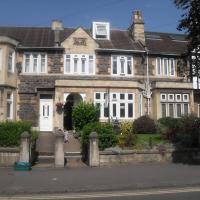 Zdjęcia hotelu: Albany Guest House, Bath