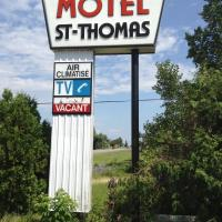 Motel St-Thomas