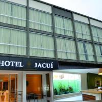 Hotel Pictures: Hotel Jacuí, Cachoeira do Sul