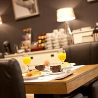 Φωτογραφίες: Best Western Plus Turnhout City Hotel, Turnhout