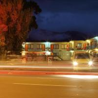 Hotel Pictures: Martin Cash Motel, Hobart