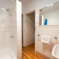 One-Bedroom Apartment - Bendigo Central Apartments