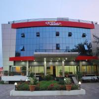 Kuber Inn