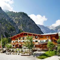 Hotel Pictures: Alpengenusshof Gramai, Pertisau