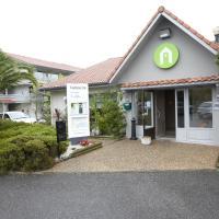 Hotel Pictures: Campanile Biarritz, Biarritz