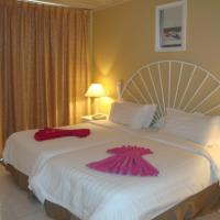 Deluxe King or Twin Room with Sea View