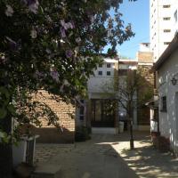 Hotellikuvia: El Jardín Suites and Guest House, Cochabamba