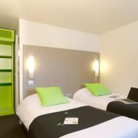 Hotel Pictures: Campanile Brest - Gouesnou Aeroport, Brest