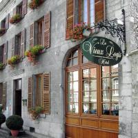 Photos de l'hôtel: Hotel Le Vieux Logis, Rochefort