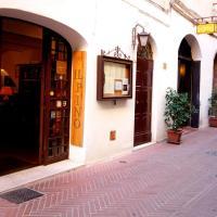 Zdjęcia hotelu: Locanda Il Pino, San Gimignano