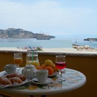Hotellbilder: Hotel Sabbie d'Oro, Giardini Naxos