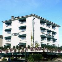 Hotel Pictures: Logis Hôtel Le Périgord, Agen