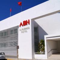 Hotel ABH Chetumal