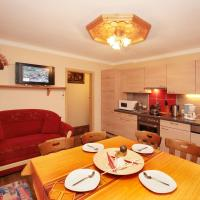 Three-Bedroom Apartment with Terrace (7 Adults)