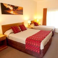 Fotos do Hotel: Byron Motor Lodge Motel, Byron Bay