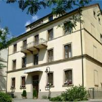 Hotel Pictures: Allee-Hotel garni, Bad Kissingen