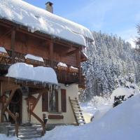 Hotellikuvia: Beausoleil, Chamonix-Mont-Blanc
