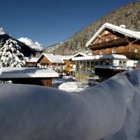 Hotel Pictures: Landhaus Alpenrose - Feriendomizile Pichler, Heiligenblut