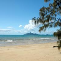 Bungalow - Beach Huts