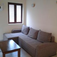 Two-Bedroom Apartment with Balcony (4 Adults)