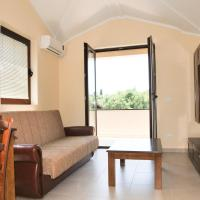 Two-Bedroom Apartment with Balcony (5 Adults)