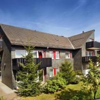 Фотографии отеля: Appartementanlage Vierjahreszeiten, Браунлаге