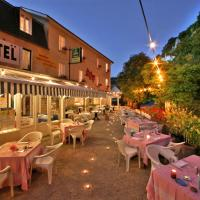 Hotel Pictures: Hôtel Brasserie Lacave, Lacave