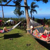 Zdjęcia hotelu: Oceanfiks Mountain Bungalows, Tiavi