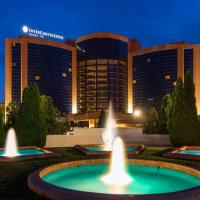 Hotellbilder: InterContinental Almaty, Almaty