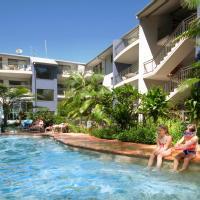 Zdjęcia hotelu: Flynns Beach Resort, Port Macquarie