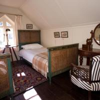 Cooks Double or Twin Room - The Attic
